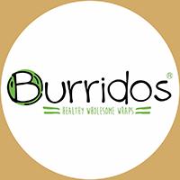 Burridos Logo