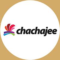 Chachajee Logo