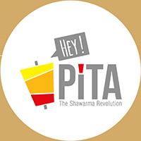 HeyPita Logo