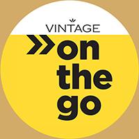 Vintage OTG Logo
