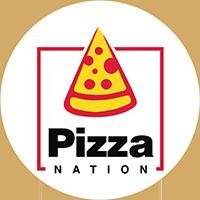 PizzaNation Logo